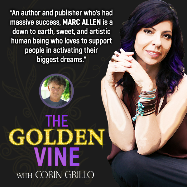 The Magical Path, Oprah, publishing a book, having bigger dreams, New World Library, publishing company